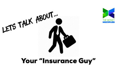But My Insurance Guy Said